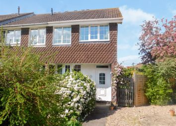Thumbnail 2 bed town house for sale in Kensington Close, Toton, Beeston, Nottingham