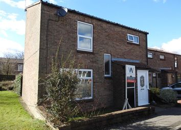 Thumbnail 3 bed mews house for sale in Buckshaw Hall Close, Chorley