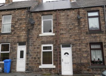 Thumbnail 2 bedroom terraced house to rent in Manchester Road, Deepcar, Sheffield