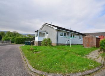 Thumbnail 2 bed semi-detached house for sale in Dhailling Road, Dunoon