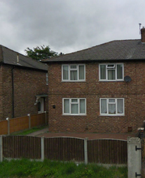 Thumbnail 3 bed semi-detached house to rent in Victory Road, Cadishead, Manchester