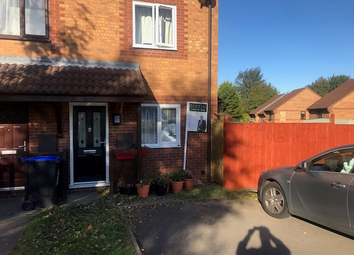 Thumbnail 1 bed maisonette for sale in Ericsson Close, Daventry
