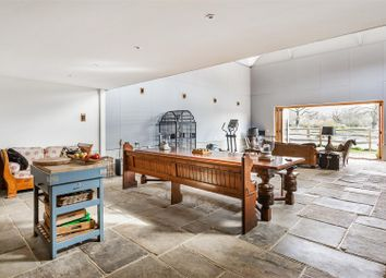 4 bed detached house for sale in New Road, Wormley, Godalming GU8