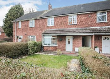 3 bed terraced house for sale in Sorrell Road, Nuneaton, Warwickshire CV10