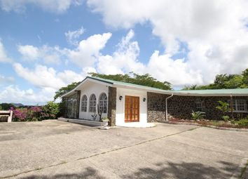 Thumbnail 4 bed villa for sale in Lapan-Hs-100, La Pansee, St Lucia