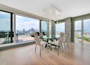3 bed flat for sale in Park Vista, Wapping E1W