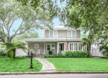 Thumbnail 4 bed bungalow for sale in 3200 West Hawthorne Road, Tampa, Florida, United States Of America
