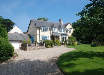 Thumbnail 3 bedroom property for sale in Beatlands Road, Sidmouth