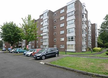 Thumbnail 3 bed flat to rent in Brampton Grove, Hendon, London