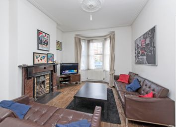 Thumbnail 4 bed terraced house to rent in Iveley Road, London