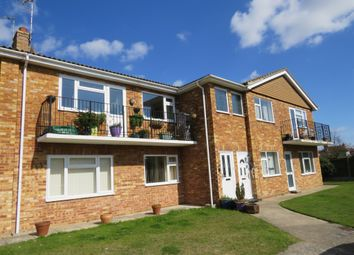 Thumbnail 2 bed flat for sale in Uplands Court, Clacton-On-Sea