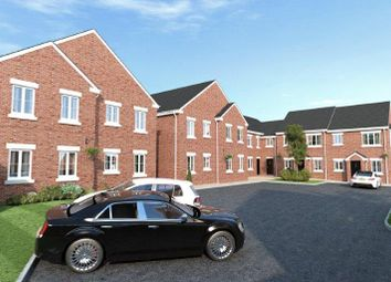 Thumbnail 2 bed flat for sale in Field Road, Ilkeston