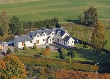 Thumbnail 5 bedroom detached house for sale in Forest House, Dunkeld, Perthshire