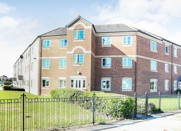 Thumbnail 2 bed flat for sale in Rockingham Court, Middlesbrough, North Yorkshire