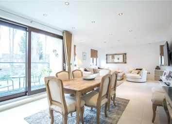 Thumbnail 2 bedroom detached house to rent in Aylmer Road, East Finchley, London