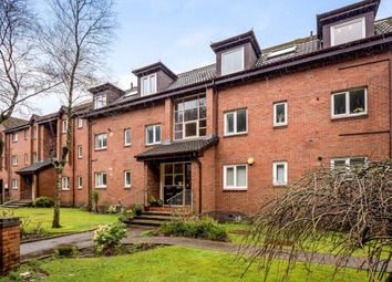 Thumbnail 2 bed flat for sale in Waters Edge, Shore Road, Skelmorlie, North Ayrshire