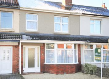 Thumbnail 3 bed terraced house to rent in New Road, Royal Wootton Bassett