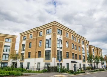 Thumbnail 2 bed flat for sale in Mill Road, Hertford, Herts