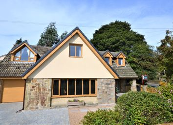 Thumbnail 4 bed detached house for sale in Upper Lane, Emley, Huddersfield