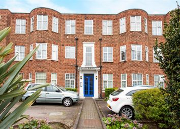 Thumbnail 1 bed flat for sale in Richmond Road, West Wimbledon