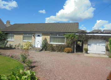 Thumbnail 3 bed detached bungalow for sale in Clyde Court, Carluke