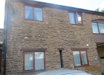 Thumbnail 1 bed flat to rent in Darnells Farm, Linton, Ross-On-Wye