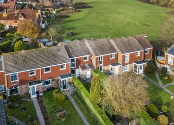 Thumbnail 3 bed terraced house for sale in Ardings Close, Ardingly, Haywards Heath