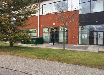 Thumbnail Office to let in Unit 4, 39-41 Harbour Road, Longman Industrial Estate, Inverness