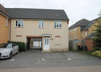Thumbnail 2 bed property to rent in Goodman Drive, Leighton Buzzard
