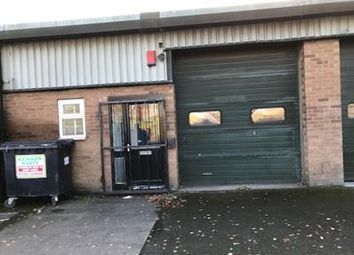 Thumbnail Warehouse for sale in Unit 4, Manor Trading Estate, Hawkins Lane, Burton Upon Trent, Staffordshire