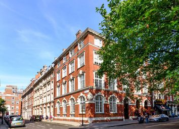 Thumbnail 3 bed flat to rent in Matthew Parker Street, Westminster