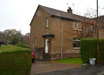 Thumbnail 3 bed terraced house to rent in Netherfield Road, Polmont, Falkirk