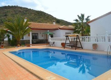 Thumbnail Property for sale in Villa Sunset, Arboleas, Almeria