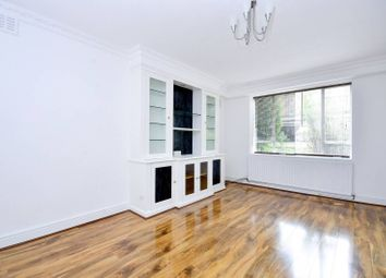 Thumbnail 2 bed flat to rent in Eton Avenue, Swiss Cottage, London NW33Er