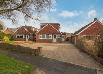 Thumbnail 3 bed property for sale in St. Vincent Crescent, Horndean, Waterlooville