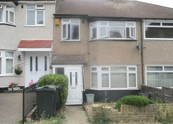 Thumbnail 3 bed property to rent in Grosvenor Crescent, Dartford