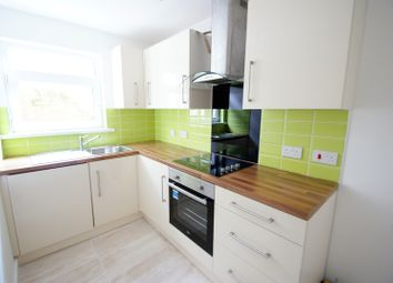 Thumbnail 3 bedroom flat to rent in Millennium Court, Broadway, Roath, Cardiff