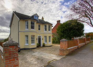 Thumbnail 5 bed detached house for sale in Spa Road, Weymouth, Dorset
