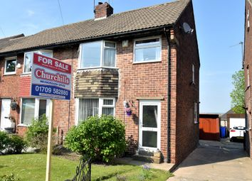 3 bed semi-detached house for sale in Basegreen Avenue, Sheffield S12
