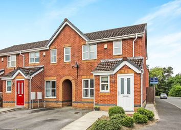 Thumbnail 3 bedroom property for sale in Chepstow Gardens, Garstang, Preston