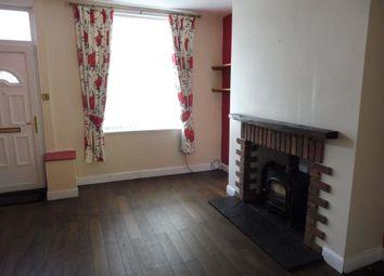 Thumbnail 2 bedroom terraced house to rent in Regent Street, Newton Heath