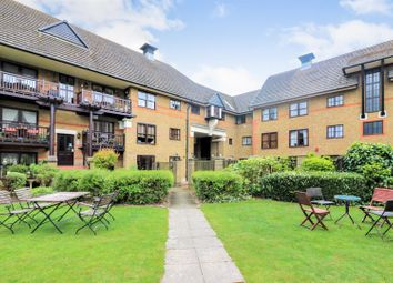 Thumbnail 3 bed flat for sale in Wickhams Wharf, Ware, Herts