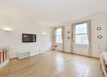 Thumbnail 4 bed property to rent in Blandford Street, London