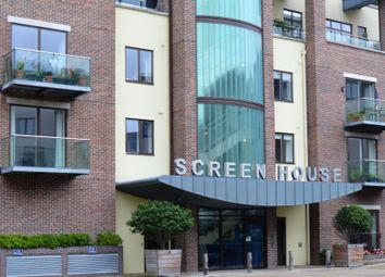 Thumbnail 1 bed flat for sale in Screen House, Brewery Square, Dorchester