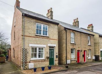 Thumbnail 3 bed detached house for sale in Impington, Cambridge
