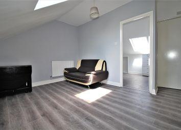 Thumbnail 1 bed flat to rent in Harrow Road, Kensal Green, London