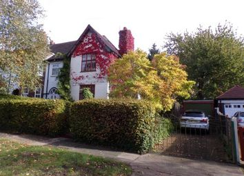 Thumbnail 3 bed semi-detached house for sale in Southway, Liverpool, Merseyside