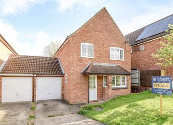 4 bed link-detached house for sale in Hampshire Close, Basingstoke RG22