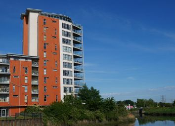 Thumbnail 3 bed flat for sale in Reavell Place, Ipswich