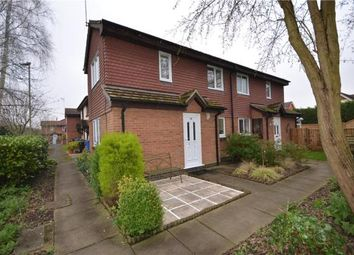 Thumbnail 1 bed terraced house for sale in Church View, Yateley, Hampshire